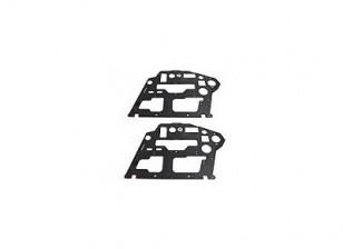 HK600GT carbon main frame (H60107)