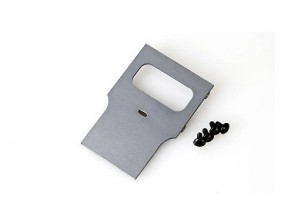 HK600GT metal electronic parts tray