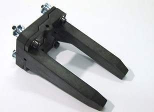 Adjustable Engine Mounts (Large: 40-70 Size)