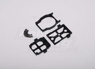 HK-500GT Metal Base Plate (Align part # H50021)
