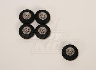 Super Light Wheels D30xH10 (5pcs/bag)