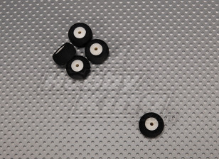 Small Wheel Diam: 18mm Width: 10mm (5pcs/bag)
