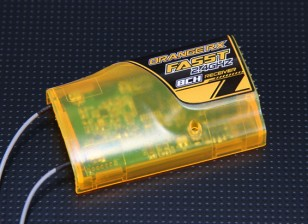 OrangeRx Futaba FASST Compatible 8Ch 2.4Ghz Receiver S-Spec