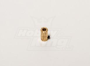 Pinion Gear 3.17mm/0.5M 12T (1pc)