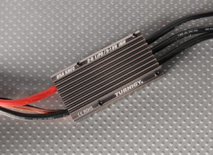 Turnigy Brushless ESC 85A w/ 5A SBEC