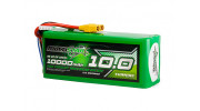Multistar High Capacity 10000mAh 6S 12C Multi-Rotor Lipo Pack w/XT90