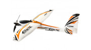 "H-King Super Kinetic Sport Glider 815mm (32"") (PnF) - left rear view"