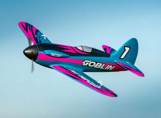 Durafly Goblin Racer 820mm EPO Pink/Blue/Black (PNP) 1