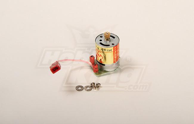 WalkeraのHM-4#(2.4G)-Z-14メインモーター