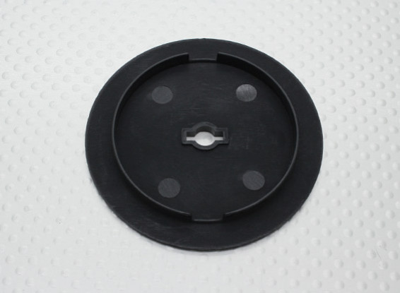 RS260-66082プラスチック製エアフィルタースリーブ - バハ260