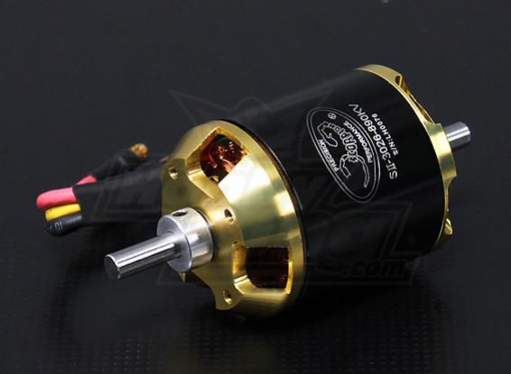 スコーピオンSII-3026-890ブラシレスアウトランナーモーター