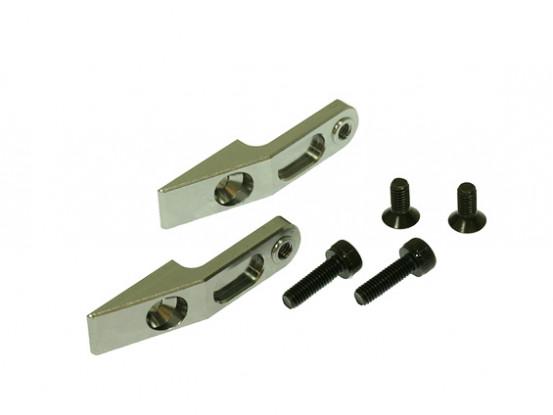 GAUI 425&550 CNCメイングリップレバーセット