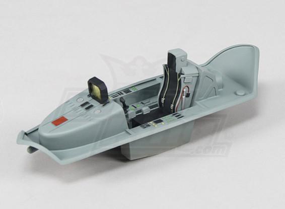 UltraDetailスケールコックピット -  F-22