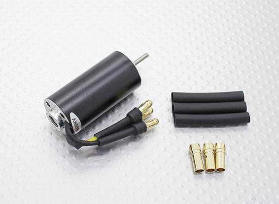 B20-40-12LブラシレスInrunnerモーター4800kv