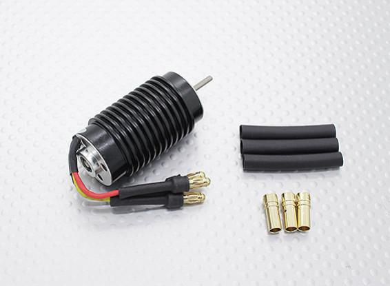 B20-40-17L-FINブラシレスInrunner 3380kv