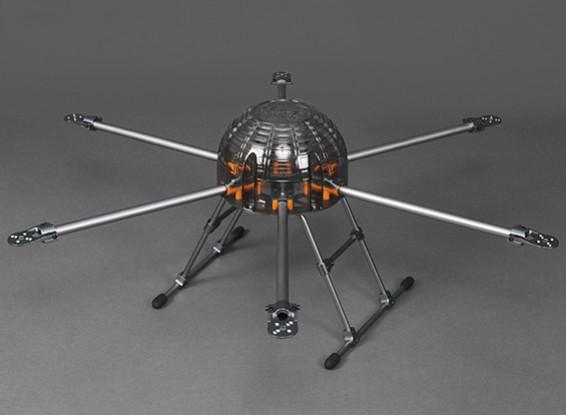 Turnigy HAL(ヘビー空中リフト)Hexcopterフレーム775ミリメートル