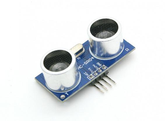 Kingduinoのための超音波距離センサモジュールHC-SR04
