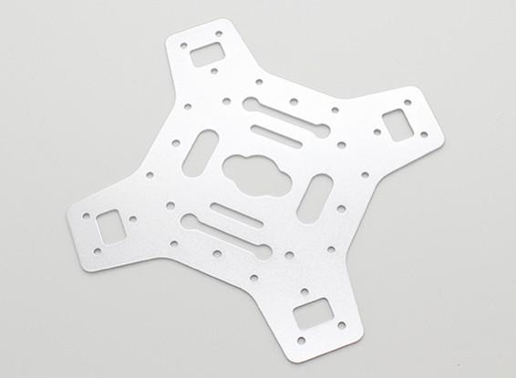 ST360クワッドローターフレーム - トップボード