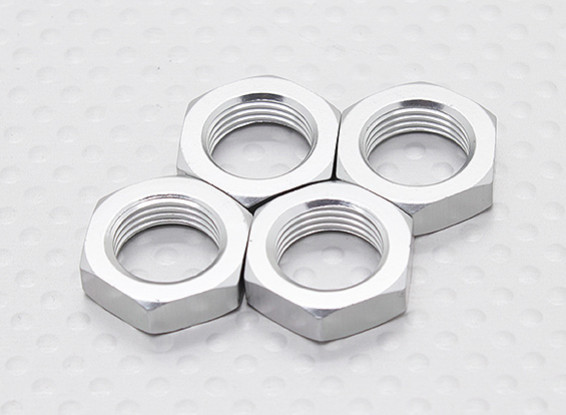 ホイール六角ナット(4個) -  A2038&A3015