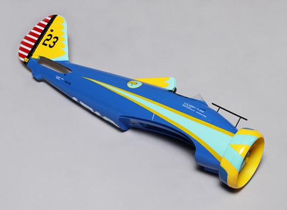 ボーイングP-26A豆鉄砲800ミリメートル - 交換用機体
