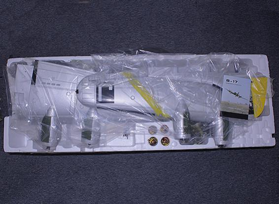 SCRATCH / DENT B-17GリバティベルEPO 1875ミリメートル(PNF)
