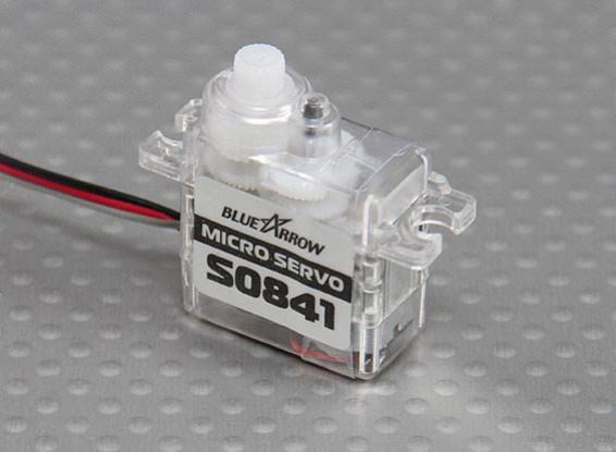アロー9.1グラム/ 1.5キロ/ .14secマイクロサーボ