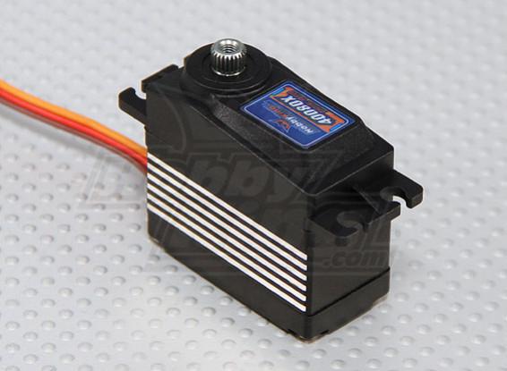 HobbyKing™4008DXコアレスデジタルサーボHV / MGの60グラム/ 8キロ/ 0.06s