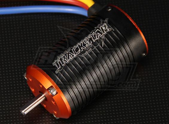 Turnigy TrackStar 4168 2650KV 1/8ブラシレスモーター