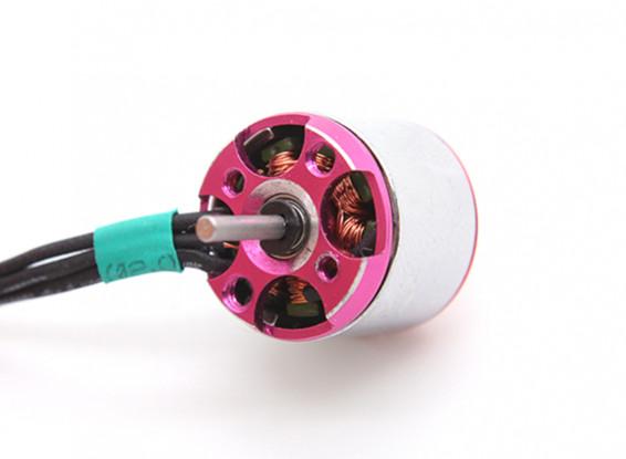 ハチドリCH05XL 5500kvブラシレスモーター(ブレイド130Xアップグレード)