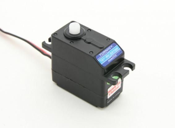Turnigy TGY-SM-3317SR 360?アナログ・ロボットサーボ2.2キロ/ 86RPM / 19グラム