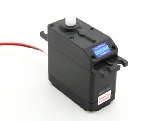 Turnigy TGY-SM-4303R 360°アナログロボットサーボ5.1キロ/ 54RPM / 41グラム