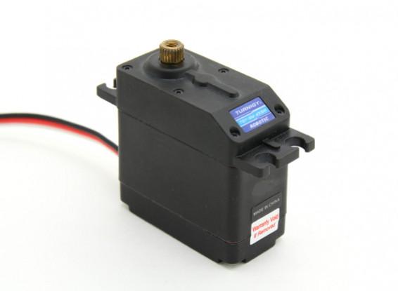 Turnigy TGY-SM-4315R 360°アナログメタルギアロボットサーボ13.4キロ/ 56RPM / 56グラム