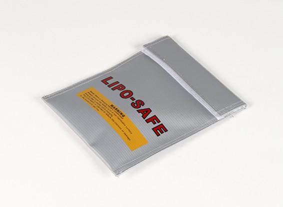 リチウムポリマー充電パック18x22cmサック