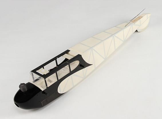 Durafly™ジュニア1100ミリメートル - 交換機体セット