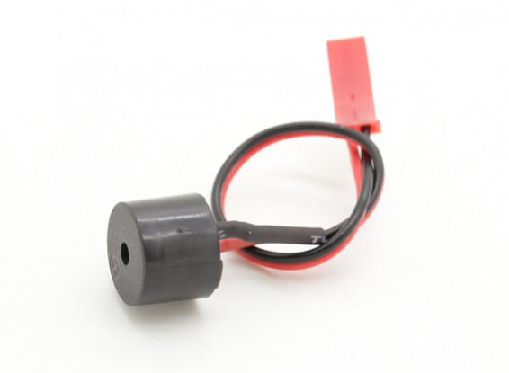 KK2 KK2.1&Naze32フライト・コントロール・ボード用圧電ブザー(1個)
