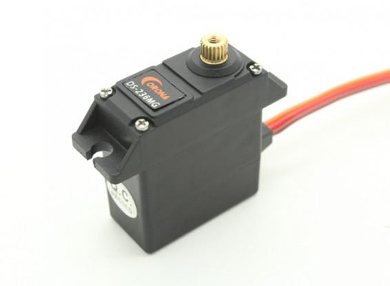 コロナDS-236MGメタルギアサーボ7.0キロ/ 0.12sec / 27グラム