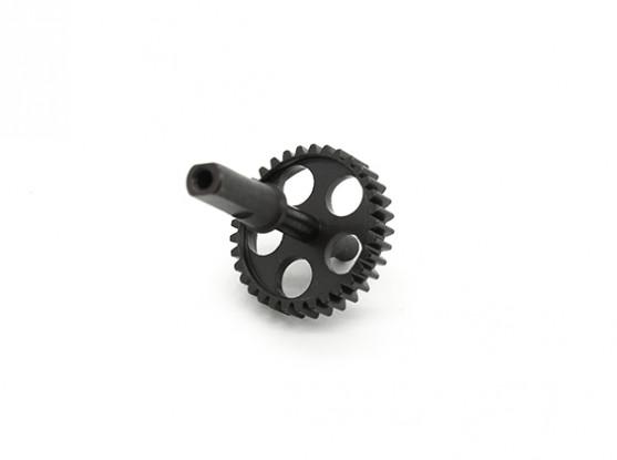 RJX X-TRON 500メタルテールギアピニオン#X500-70506