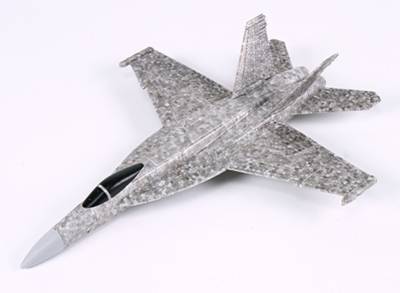 HobbyKing X18ジェットEPOチャックグライダー