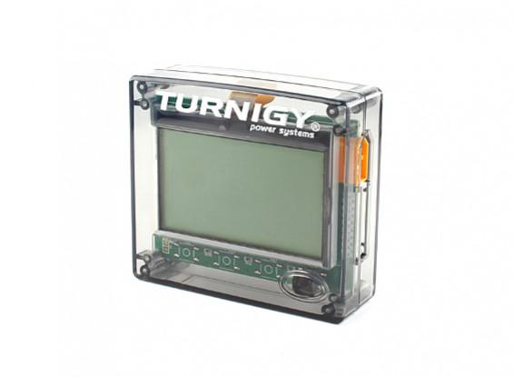 Turnigy LiPolyバッテリーIRメーター