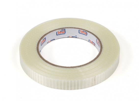高強度繊維テープ15ミリメートルのx 50メートル