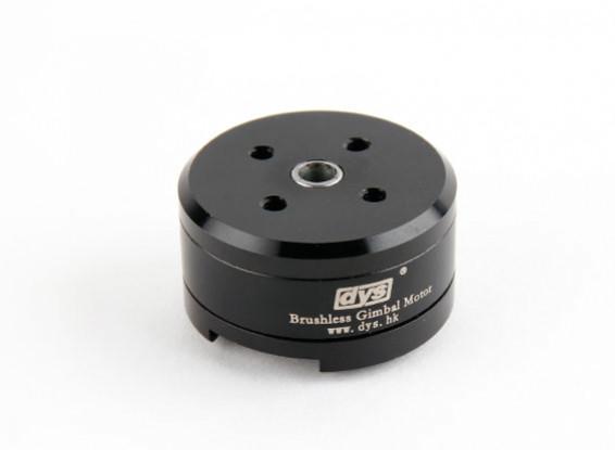 DYS中空軸2606ブラシレスジンバルモーター(BGM2606-90)