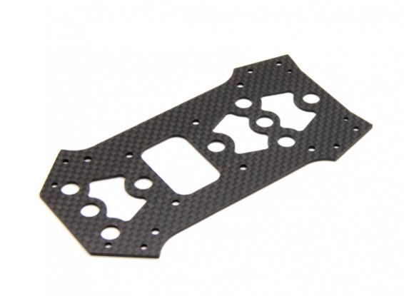 Spedix S250AQシリーズフレーム - 交換アッパーフレーム板(1個)