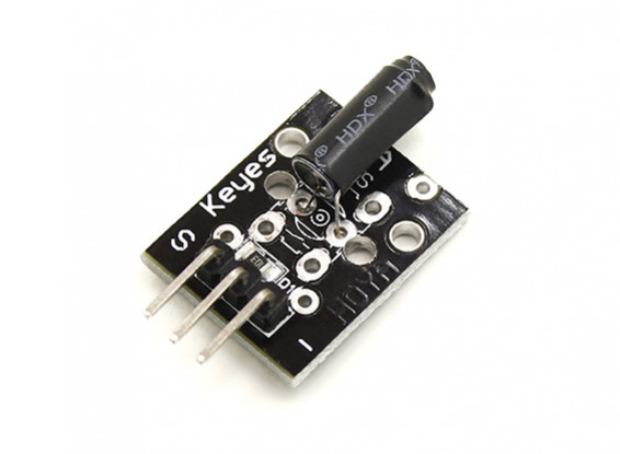 ArduinoのためキーズKY-002振動センサモジュール