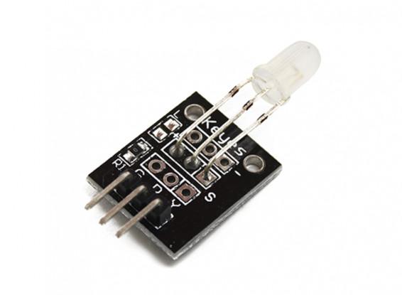 ArduinoのためキーズKY-011 2色LEDモジュール