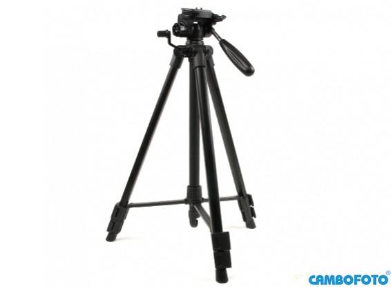 カメラ/ FPVモニタのCambofoto SAB233トライポッド