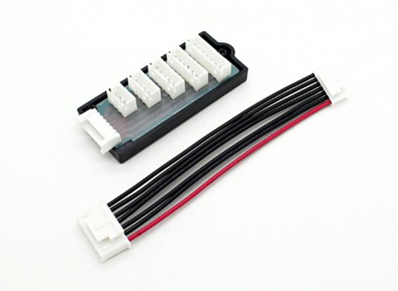 XHアダプタCoversionボードW /のPolyQuest充電プラグ