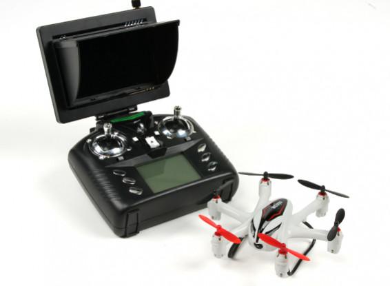5.8G FPVとQ282Gの宇宙船Hexacopter
