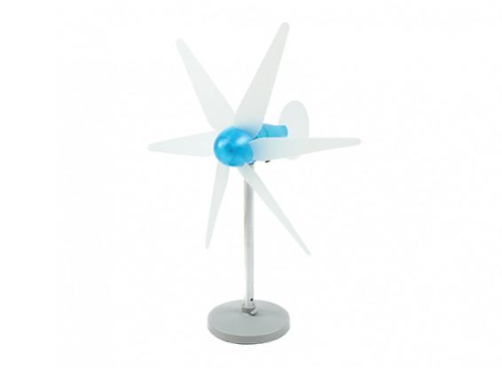 EK5100風力発電実験キット