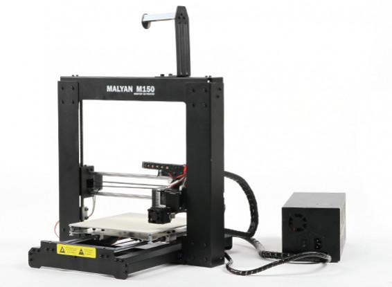 Malyan M150 i3は3Dプリンター(AUプラグイン)