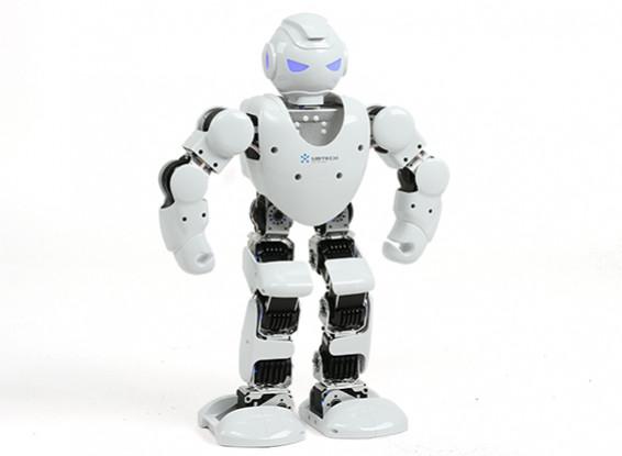 UBTECH ALPHA 1S知能ロボット(AUプラグイン)